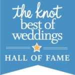 Eivan's Photo Inc. The Knot Best of Weddings Hall of Fame Award