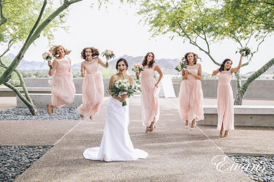 Bride Dress Trends 2018