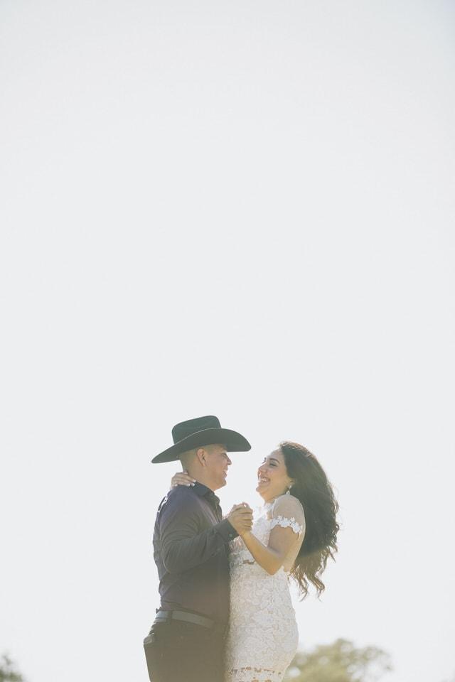Wedding Photographer Austin