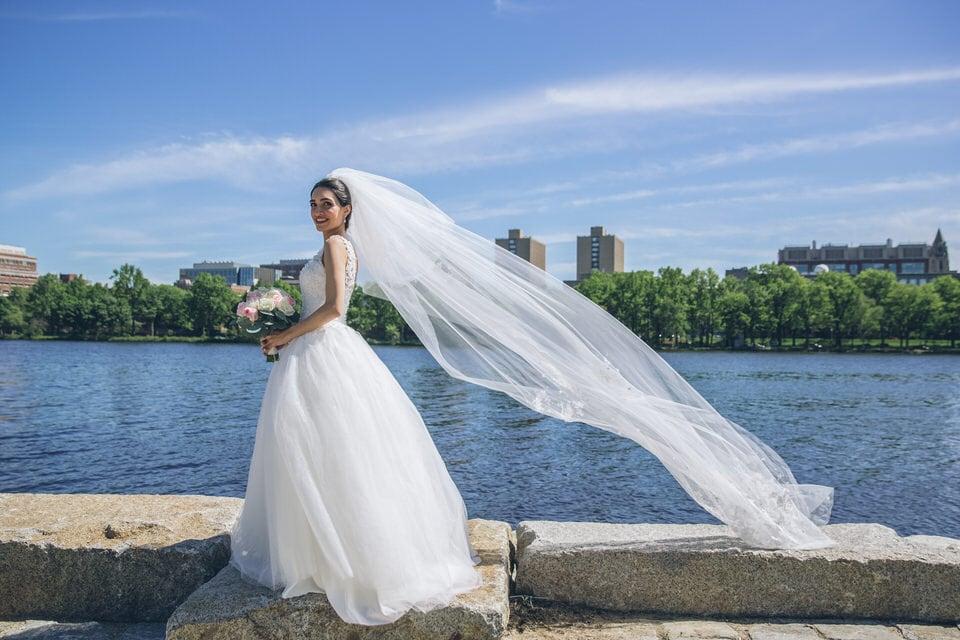 Wedding Photographer Boston