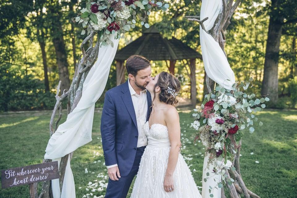 Wedding Photographer Charlotte