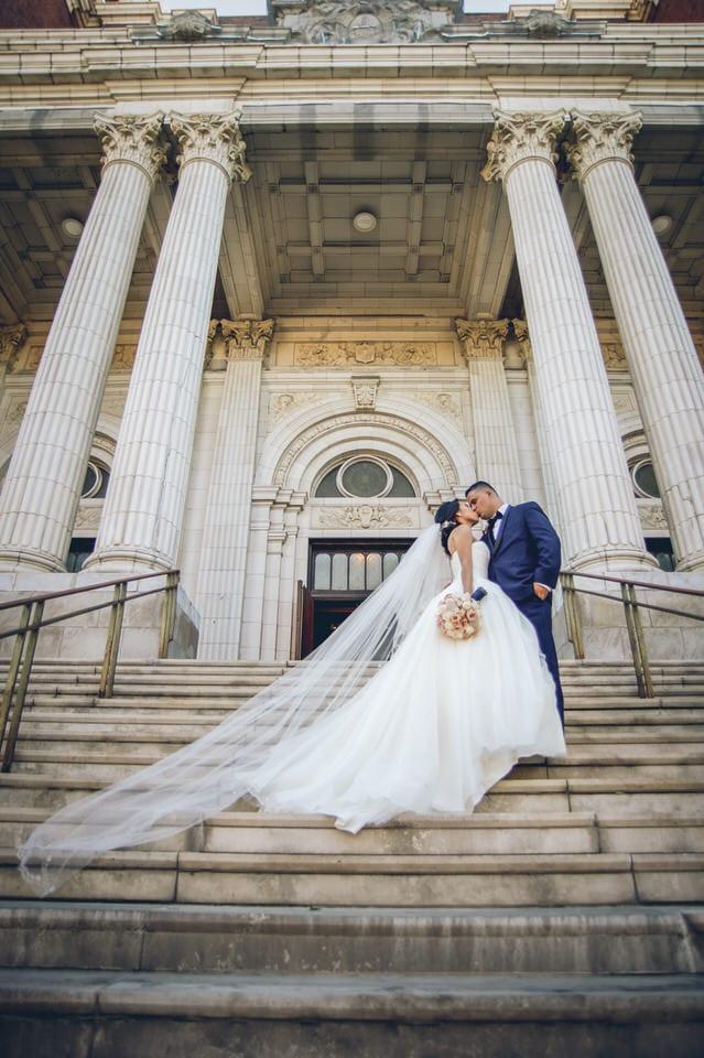 Wedding Photographer Chicago