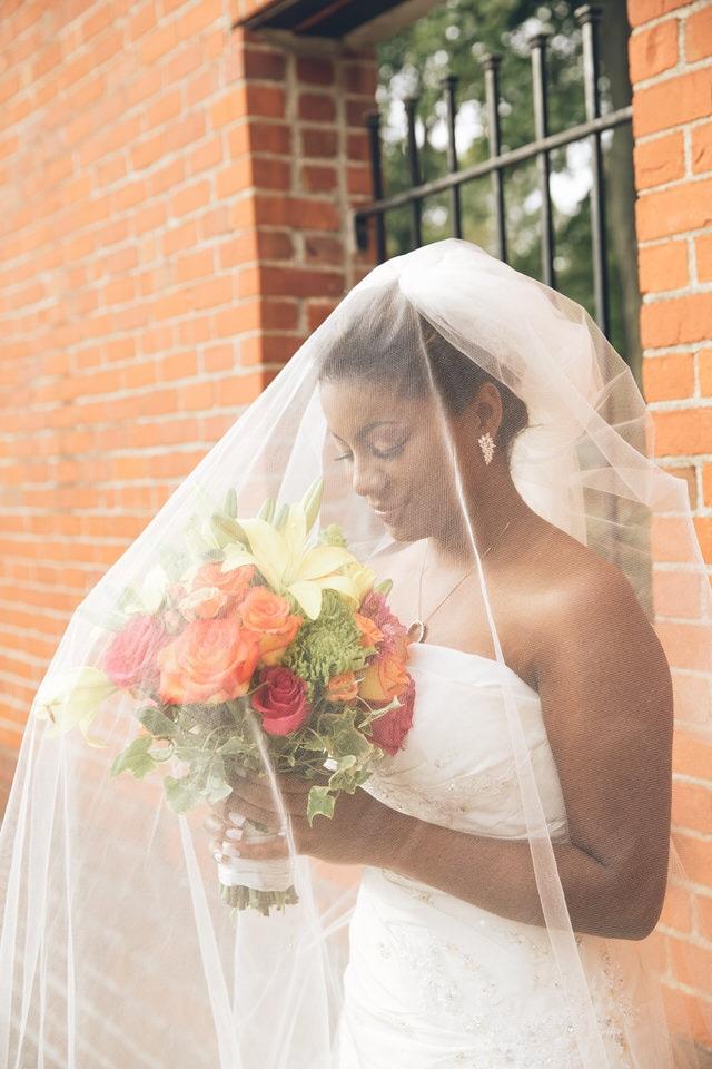 Wedding Photographer Columbus