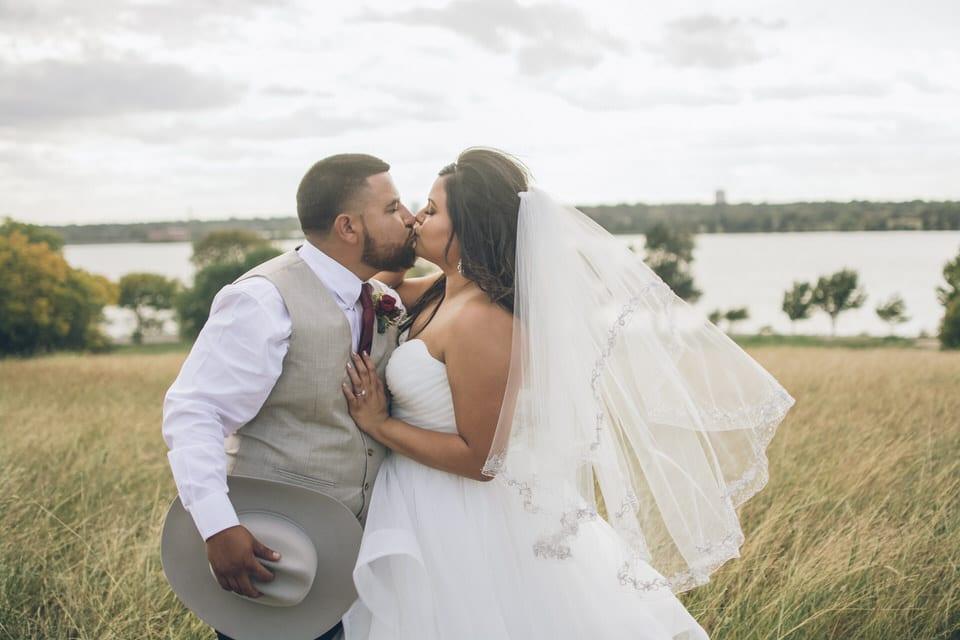 Wedding Photographer Dallas