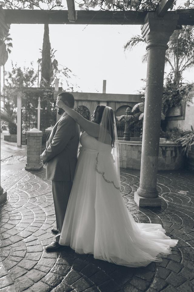 Wedding Photographer Houston