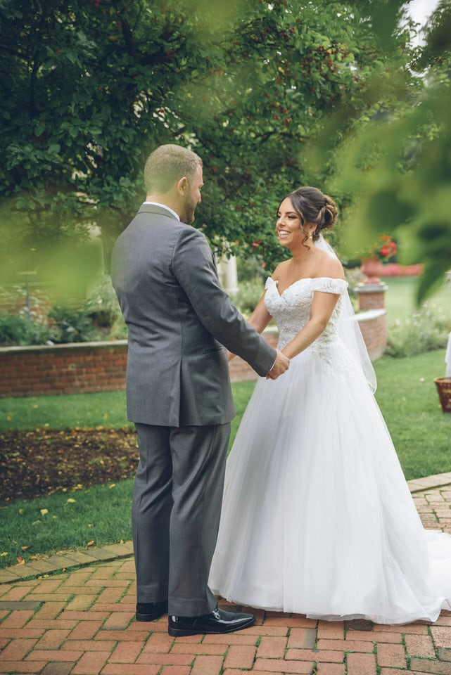 Wedding Photographer New Jersey