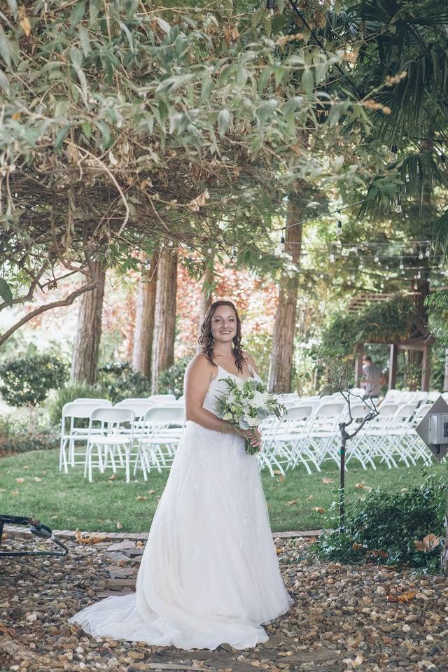 Wedding Photographer Sacramento