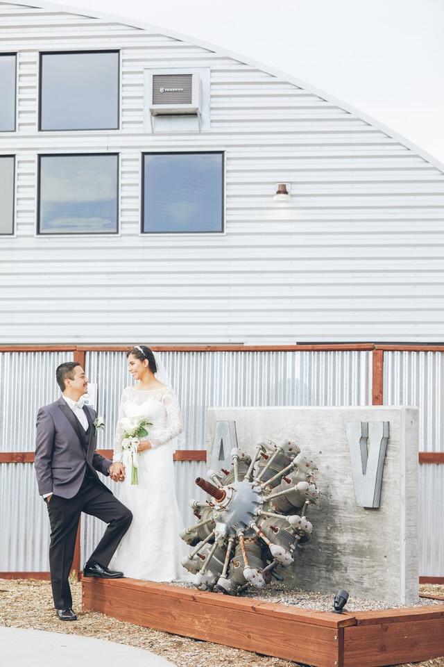 Wedding Photographer San Diego