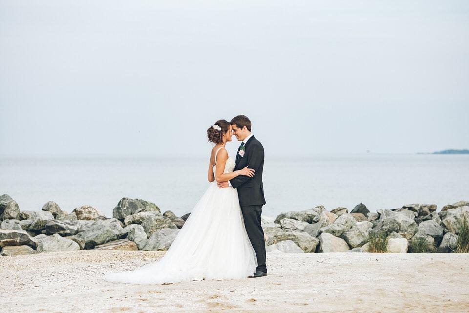 Wedding Photographer Washington