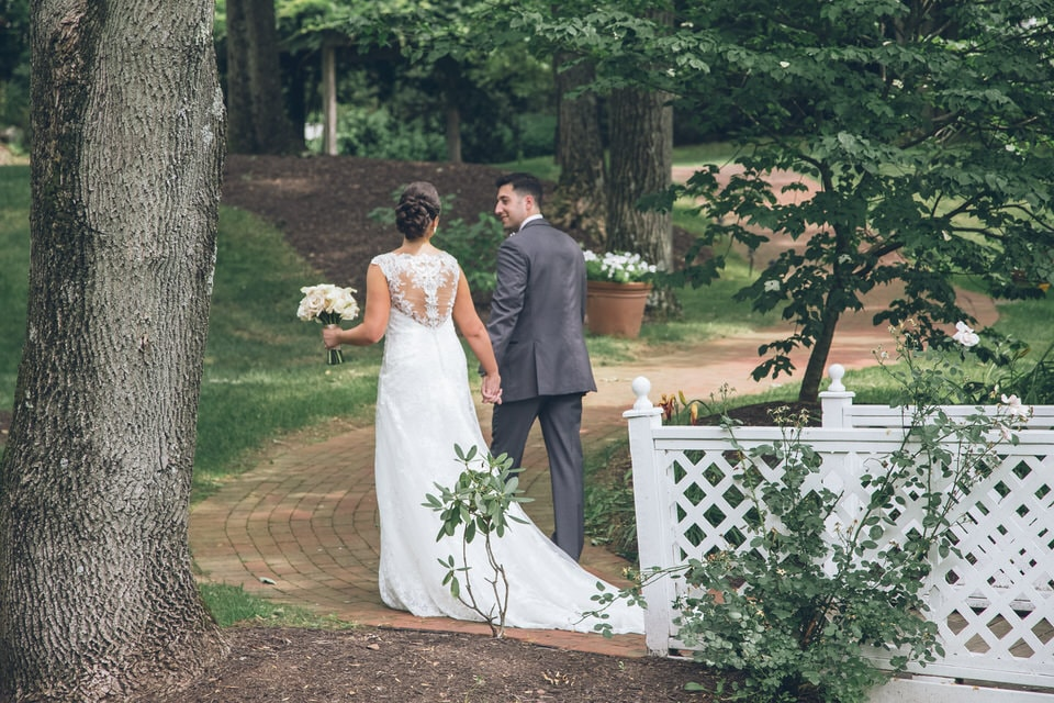 Wedding Photographer Hartford
