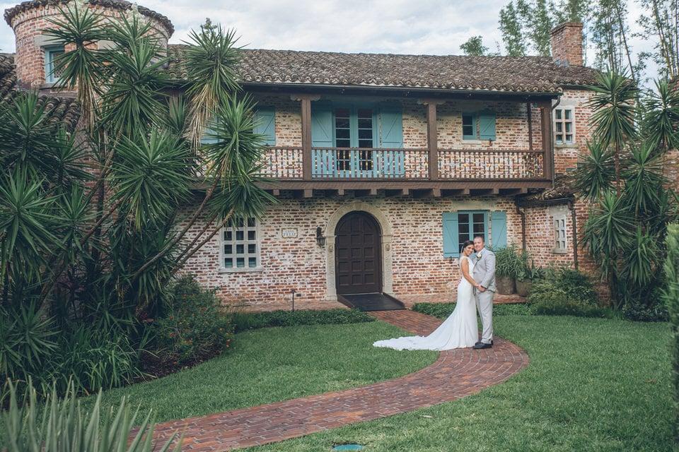 Wedding Photographer Orlando