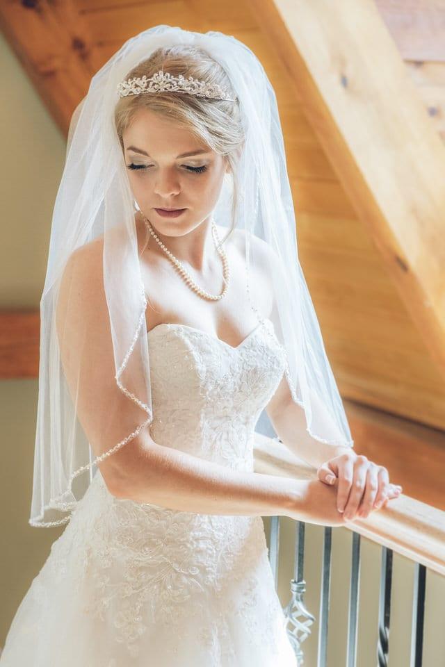 Wedding Photographer Raleigh