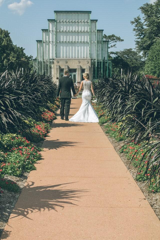Wedding Photographer St. Louis