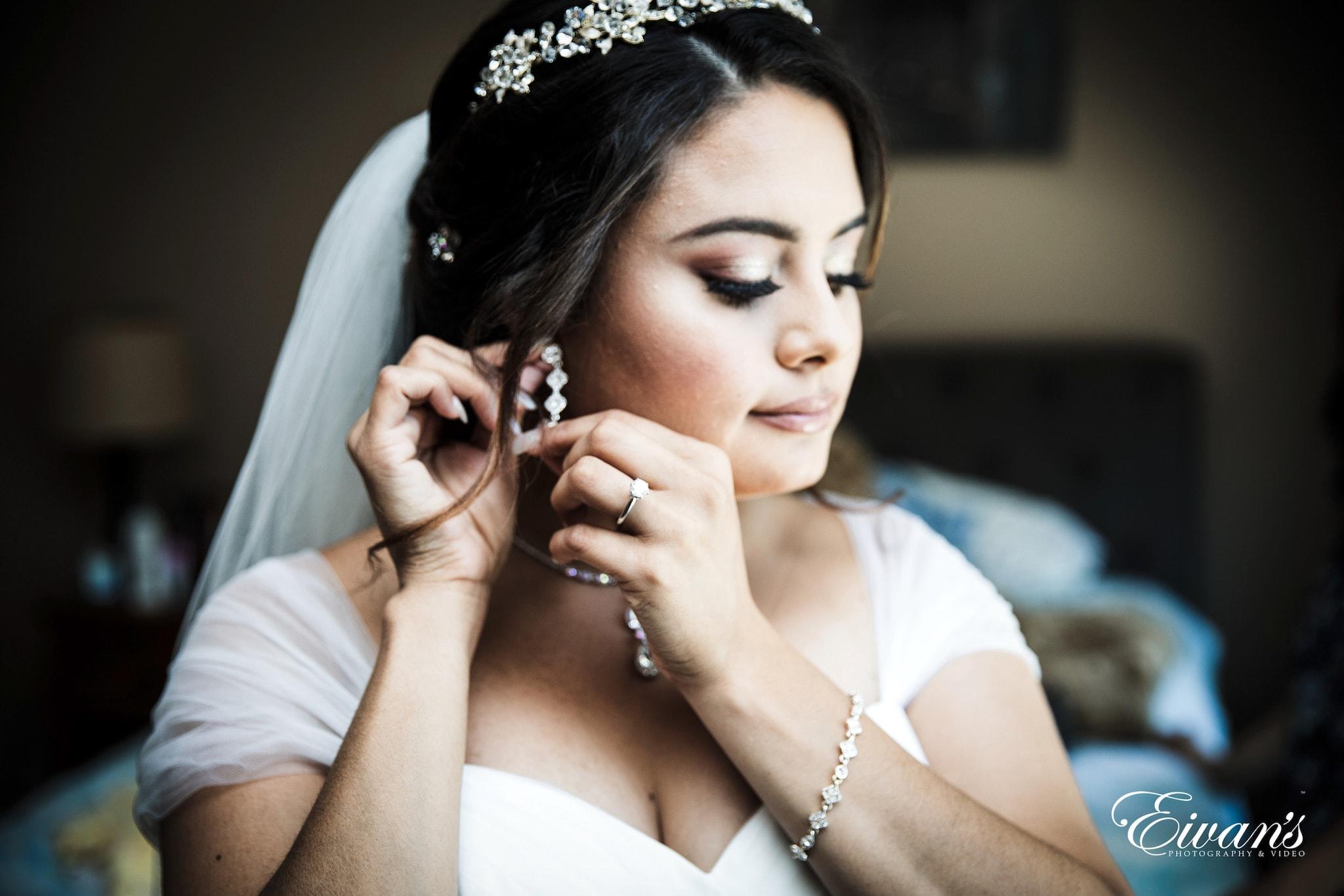 airbrush vs traditional makeup wedding
